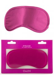 Eyemask Ouch - Rosa
