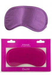 Eyemask Ouch - Lila