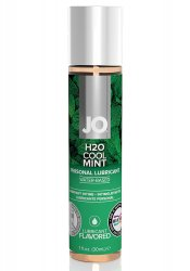 JO Glidmedel, Cool Mint - 30 ml