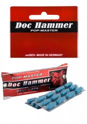 Doc Hammer - 24 pack