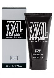 XXL-Cream for men