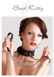 Bad Kitty Silicone Shackles