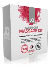 All-in-one Massage gift set