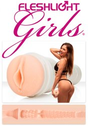 Fleshlight Girls Riley Reid Utopia