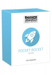 Secura Pocket Rocket 100-pack