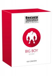 Secura Big Boy 100-pack