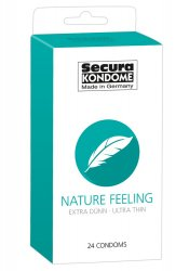 Secura Nature Feeling 24-pack