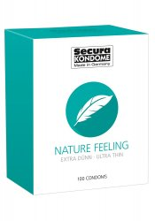 Secura Nature Feeling 100-pack