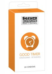 Secura Good Timer 24-pack