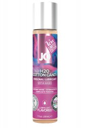 JO Glidmedel, Cotton Candy - 30 ml