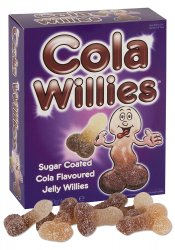 Cola Willies