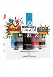 System JO - Beginners Gift Box
