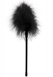 Ouch Feather Tickler, Black