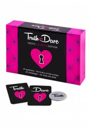 Truth or Dare sexspel
