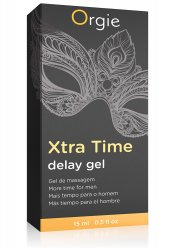 Xtra Time Delay Gel