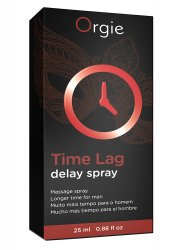 Time Lag Delay Spray