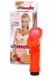 Ultimate Vib Clit tickler