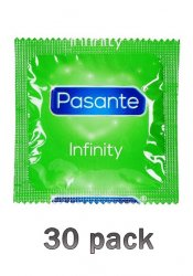 Pasante Infinity Delay 30-pack