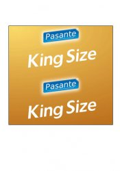 Pasante King Size 1-pack