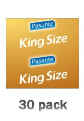 Pasante King Size 30-pack