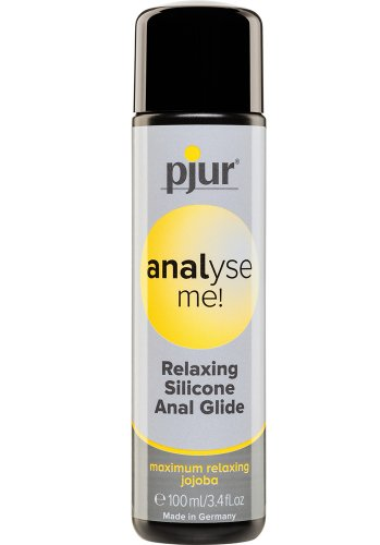 Pjur Analyse Me Silicone Glide - 100 ml