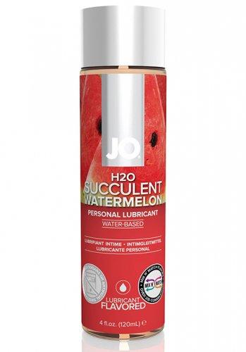 JO Glidmedel, Watermelon - 120 ml
