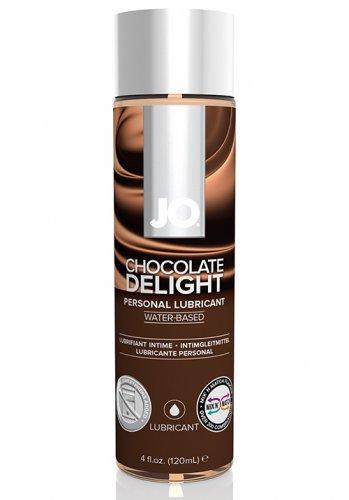 JO Glidmedel, Chocolate - 120 ml
