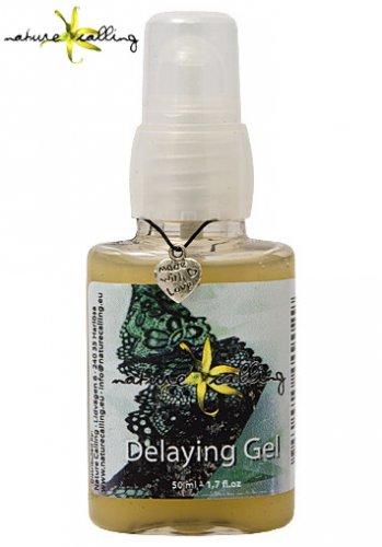 Delaying Gel - 50 ml