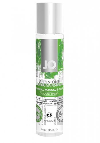 JO All in One Cucumber 30 ml