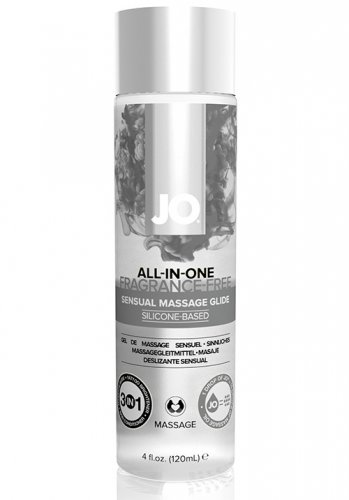 JO All in One Unscented 120 ml