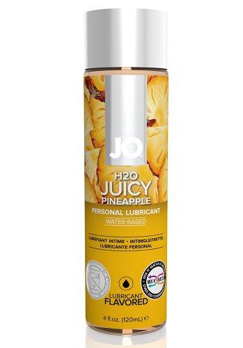 JO Glidmedel, Juicy Pineapple - 120 ml