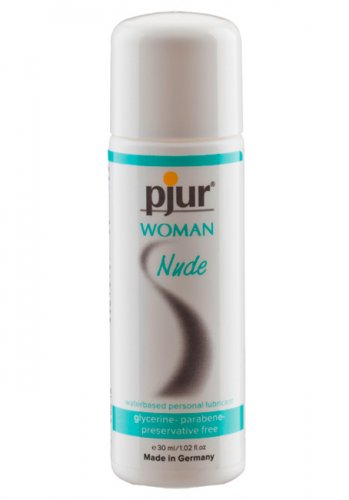Pjur Woman Nude waterglide 30 ml