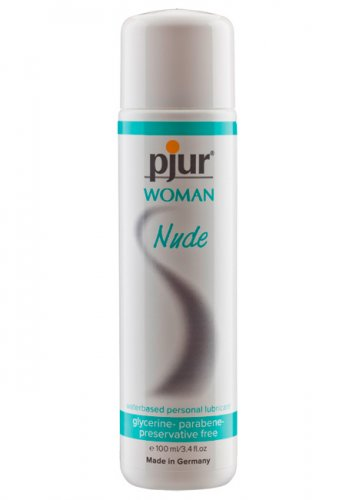 Pjur Woman Nude waterglide 100 ml