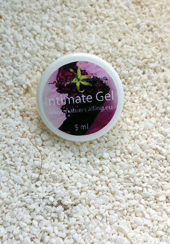Intimate Gel - 5 ml