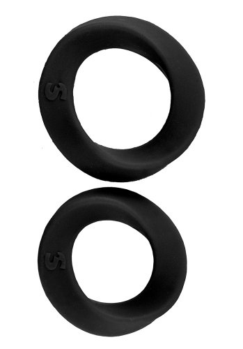 Endless Cockring Set Black