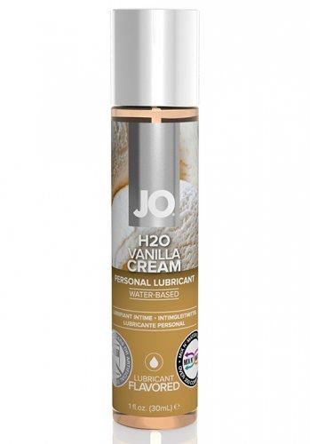 JO Glidmedel, Vanilla Cream - 30 ml