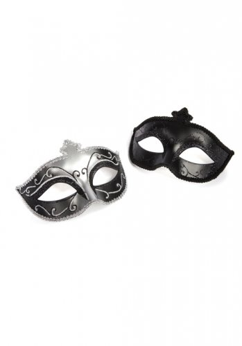 Masks On, Twin Pack