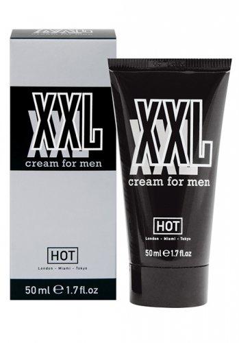 XXL-Cream for men