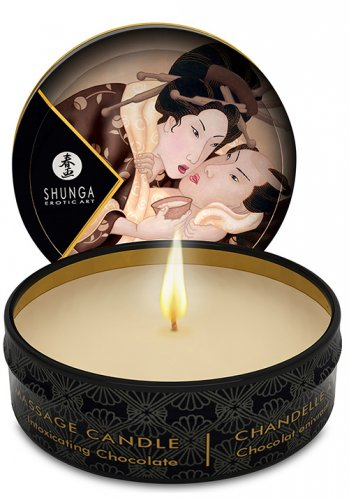 Massage Candle Chocolat - 30 ml