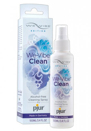 We-Vibe Clean by Pjur - 100 ml
