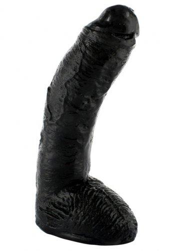 Fat Boy Black Dong