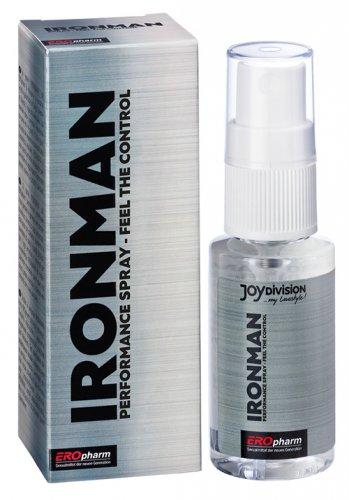Ironman Performance Spray - 30 ml
