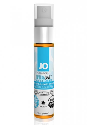 JO Organic Toy Cleaner 30 ml