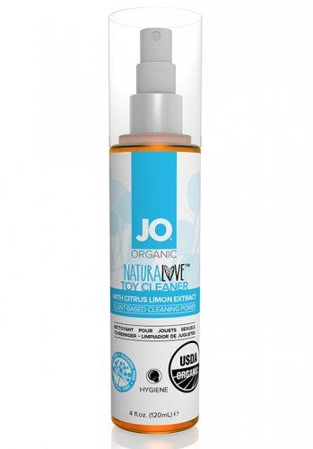 JO Organic Toy Cleaner 120 ml