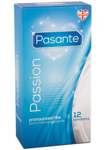 Pasante Passion - 12 pack