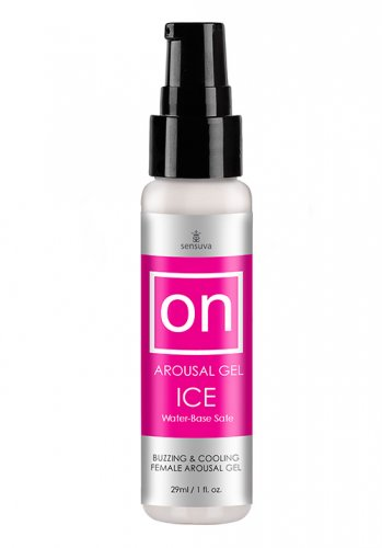 ON Arousal Gel for Her - Ice