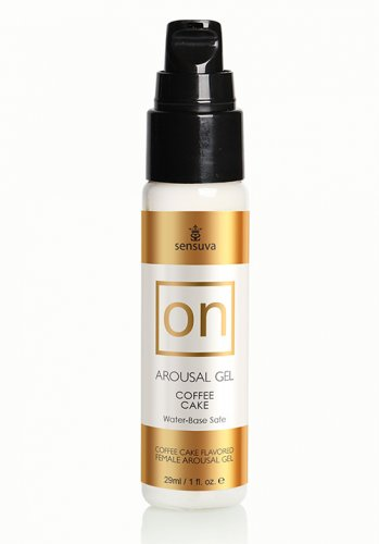 ON Arousal Gel for Her - Coffee Cake