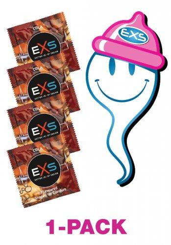 EXS Cola 1-pack