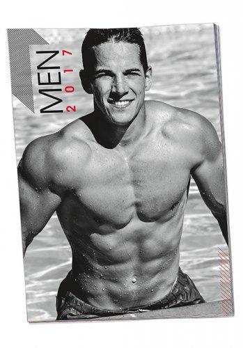 Sexy Men Kalender 2017