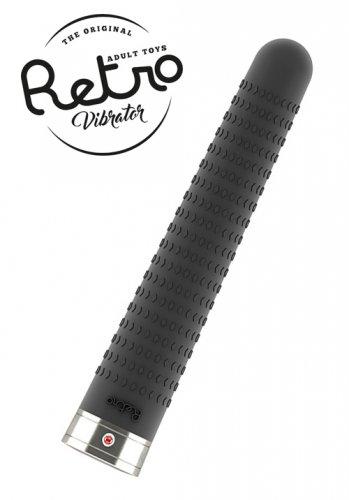 Retro - Joplin Vibrator, Black